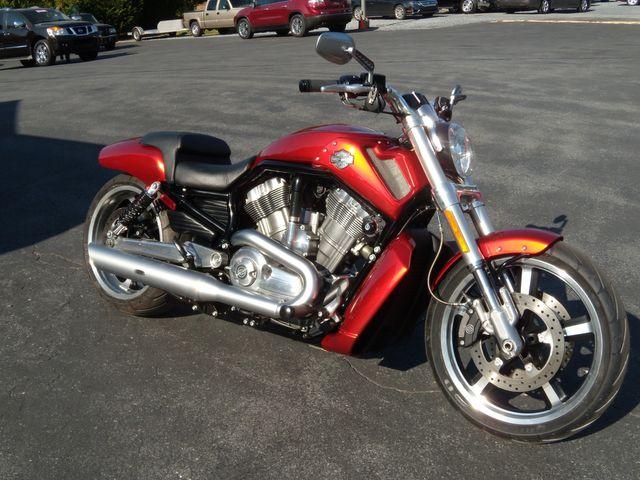 2013 Harley-Davidson V-Rod Muscle VRSCF