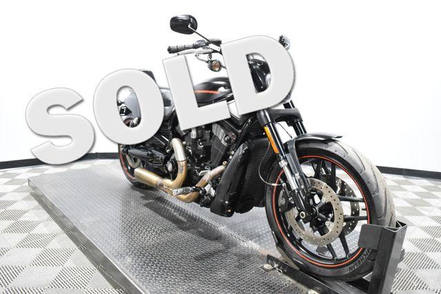 2013 Harley-Davidson VRSCDX - Night Rod® Special