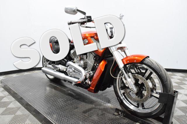 2013 Harley-Davidson VRSCF - V-Rod Muscle® in Carrollton, TX 75006