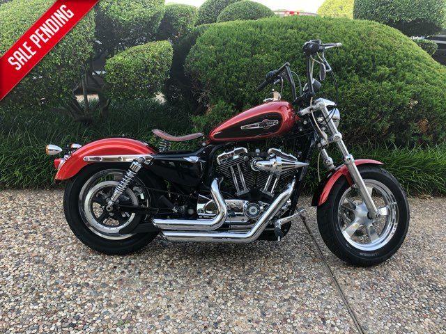 2013 Harley-Davidson XL1200 Custom 1200 Custom