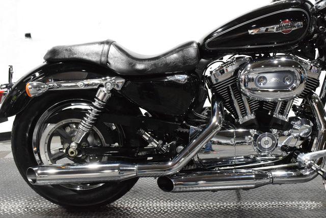 2013 Harley-Davidson XL1200C - Sportster 1200 Custom in Carrollton TX, 75006