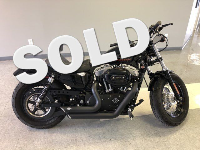 2013 Harley-Davidson XL1200X Sportster Forty-Eight in , Utah 84041