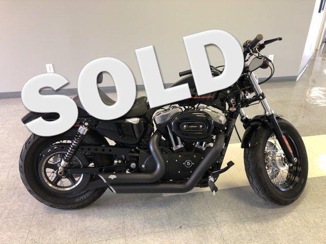 2013 Harley-Davidson XL1200X Sportster Forty-Eight