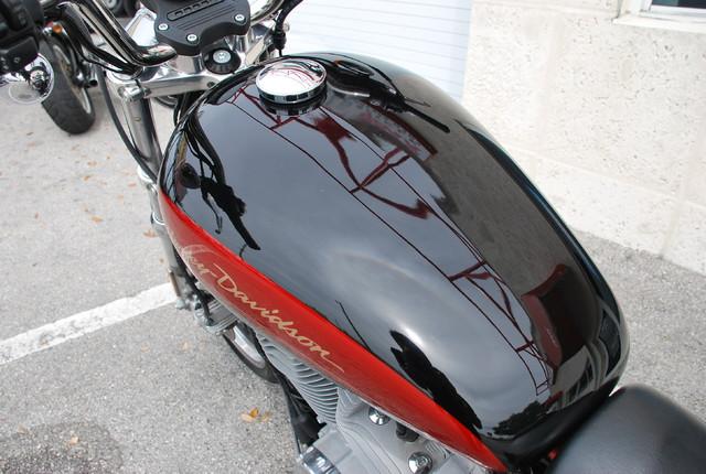 2013 Harley Davidson XL883L in Dania Beach , Florida 33004