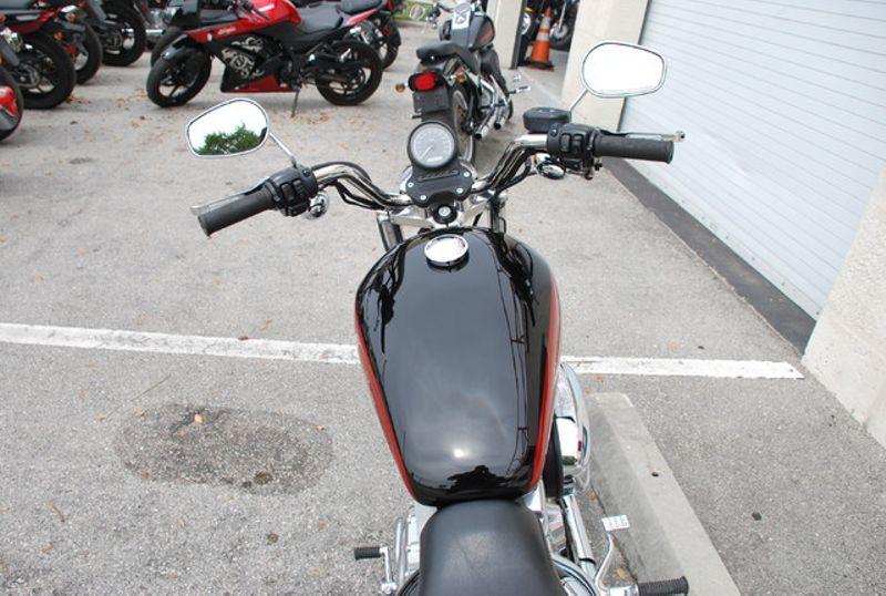 2013 Harley Davidson XL883L   city Florida  Top Gear Inc  in Dania Beach, Florida