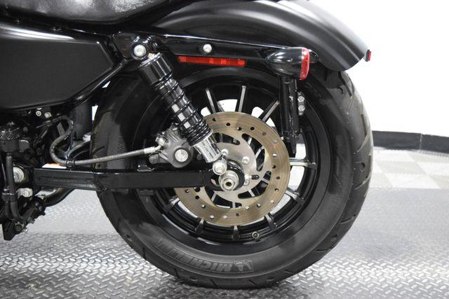 2013 Harley-Davidson XL883N - Sportster® 883 Iron in Carrollton, TX 75006
