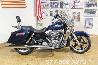 2013 Harley-Davidsonr FLD - Dynar Switchback in Chicago, Illinois 60555