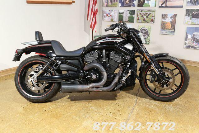 2013 Harley-Davidsonr VRSCDX - V-Rodr Night Rodr Special