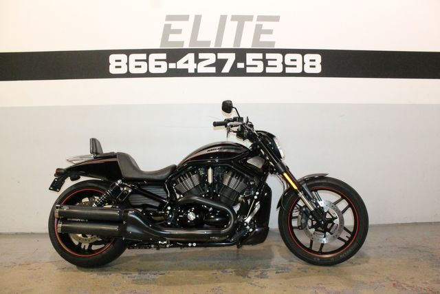 2013 Harley Night Rod Special