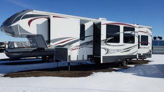 2013 Heartland Road Warrior 30C Titiumn Erie, Colorado