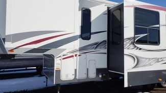 2013 Heartland Road Warrior 30C Titiumn Erie, Colorado 4