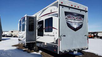 2013 Heartland Road Warrior 30C Titiumn Erie, Colorado 6