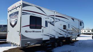 2013 Heartland Road Warrior 30C Titiumn Erie, Colorado 7