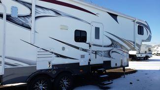 2013 Heartland Road Warrior 30C Titiumn Erie, Colorado 8