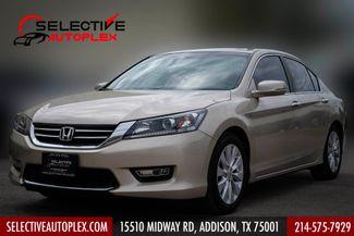 2013 Honda Accord EX-L in Addison, TX 75001