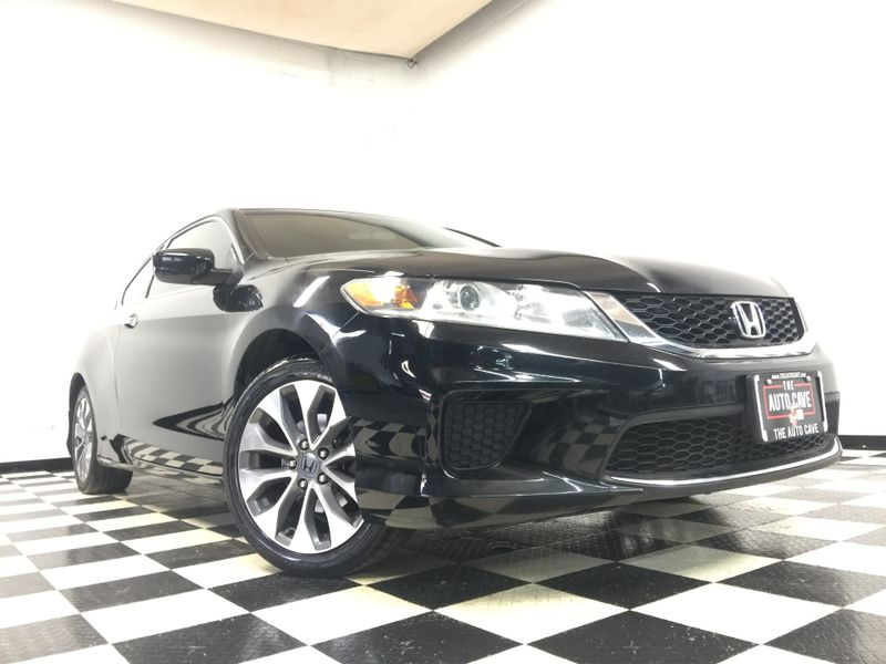 2013 Honda Accord *Easy In-House Payments*   The Auto Cave in Addison