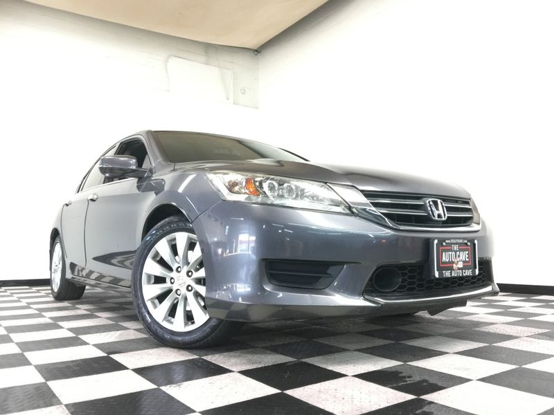 2013 Honda Accord *Simple Financing* | The Auto Cave in Addison
