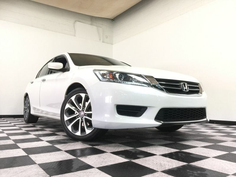 2013 Honda Accord *Get Approved NOW*   The Auto Cave in Addison