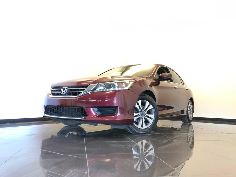 2013 Honda Accord *Easy Payment Options* | The Auto Cave in Dallas