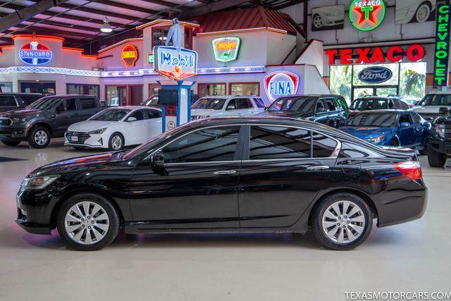 2013 Honda Accord EX-L in Addison, Texas 75001