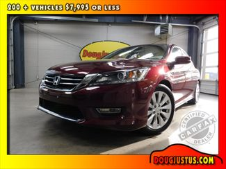2013 Honda Accord EX-L in Airport Motor Mile ( Metro Knoxville ), TN 37777