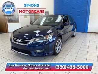 2013 Honda Accord Sport in Akron, OH 44320