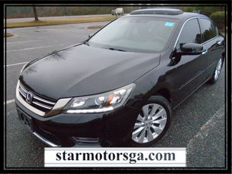 2013 Honda Accord EX-L- V6 in Alpharetta, GA 30004