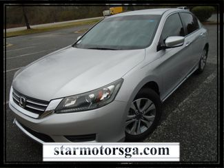 2013 Honda Accord LX in Alpharetta, GA 30004