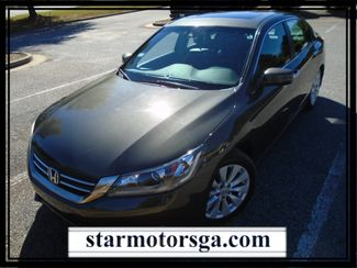 2013 Honda Accord EX-L in Alpharetta, GA 30004