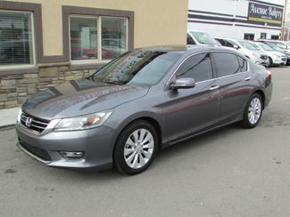 2013 Honda Accord EX-L SEDAN in American Fork, Utah 84003