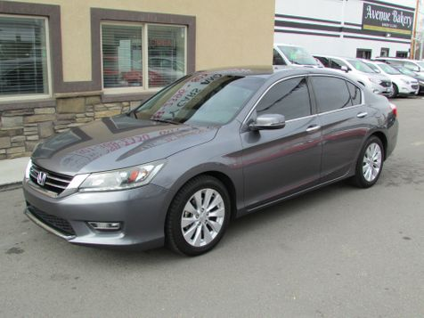 2013 Honda Accord EX-L SEDAN in , Utah