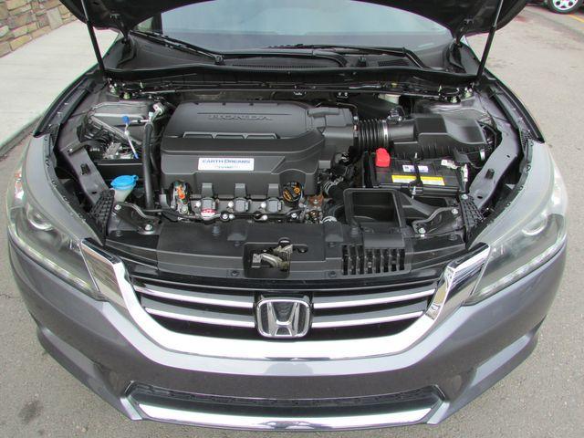 2013 Honda Accord EX-L SEDAN in American Fork, Utah 84003