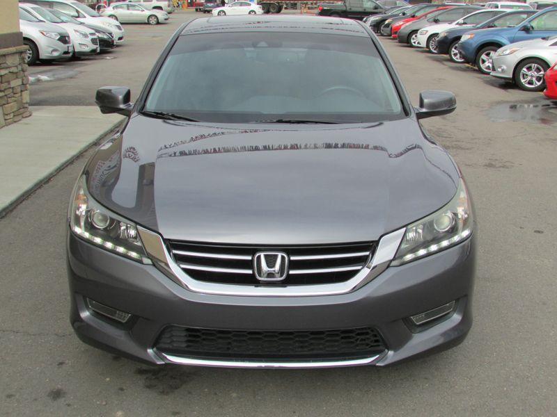 2013 Honda Accord EX-L SEDAN  city Utah  Autos Inc  in , Utah