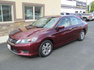 2013 Honda Accord LX in American Fork, Utah 84003