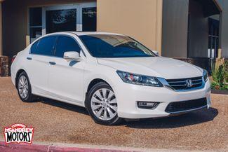 2013 Honda Accord EX-L in Arlington, Texas 76013