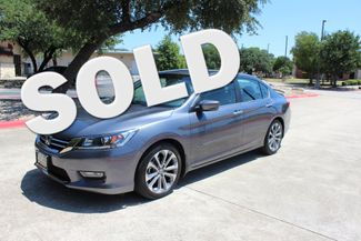 2013 Honda Accord Sport Austin , Texas