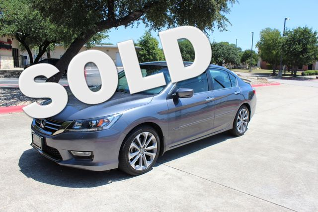 2013 Honda Accord Sport Austin , Texas 0