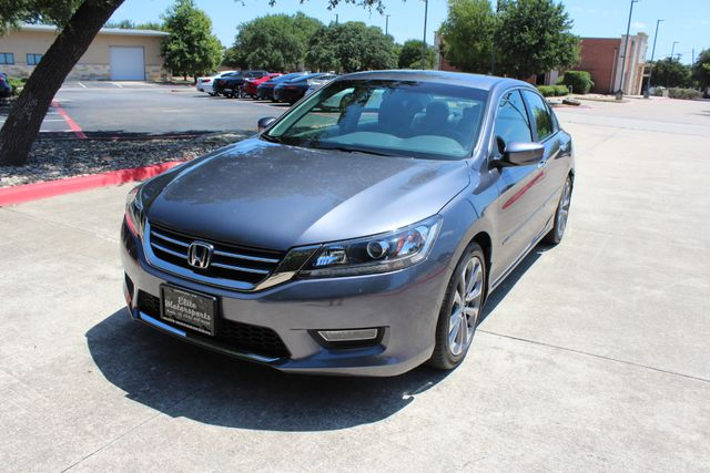 2013 Honda Accord Sport Austin , Texas 2