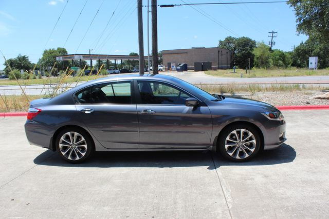 2013 Honda Accord Sport Austin , Texas 6