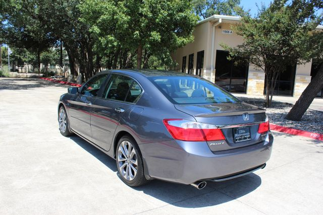 2013 Honda Accord Sport Austin , Texas 9
