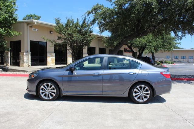 2013 Honda Accord Sport Austin , Texas 1