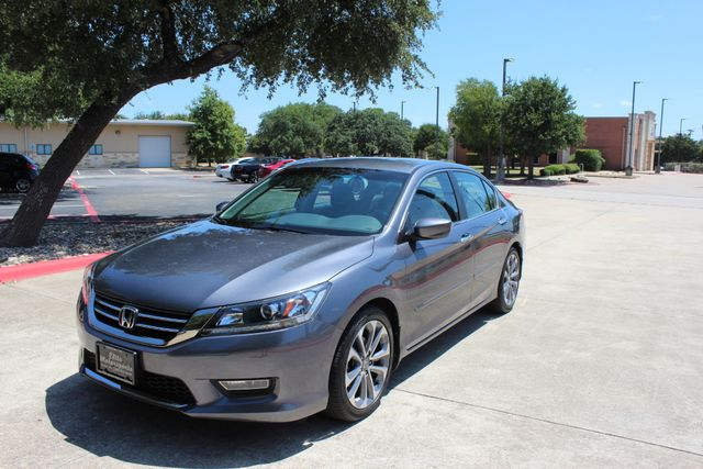 2013 Honda Accord Sport Austin , Texas 10