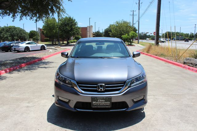2013 Honda Accord Sport Austin , Texas 3