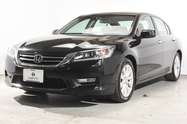 2013 Honda Accord EX-L w/ Nav