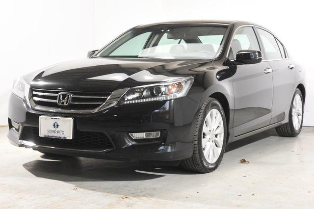 2013 Honda Accord EX-L w/ Nav