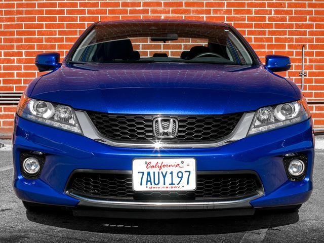 2013 Honda Accord EX-L Burbank, CA 2
