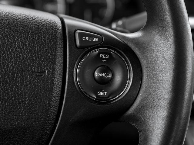 2013 Honda Accord EX-L Burbank, CA 20