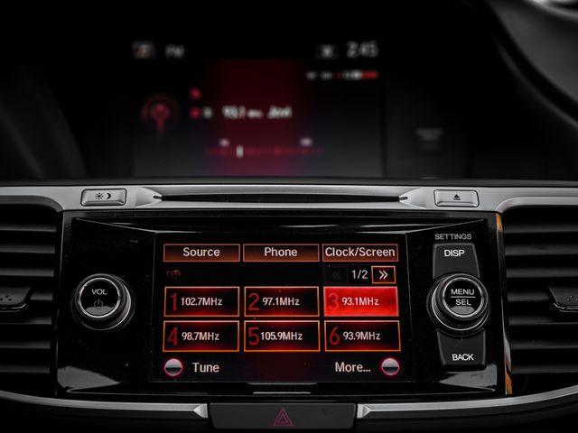 2013 Honda Accord EX-L Burbank, CA 23