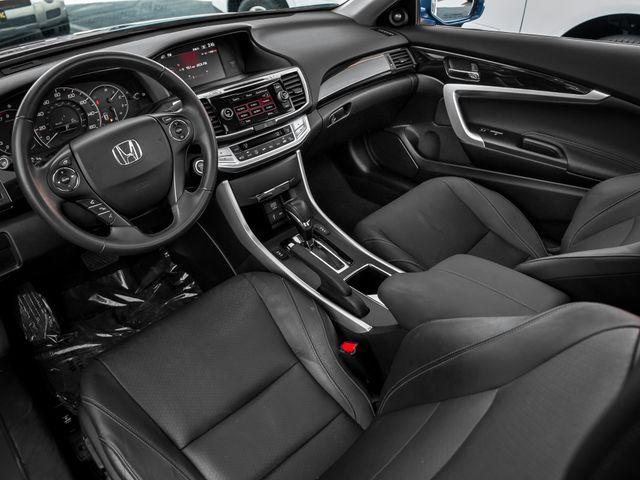2013 Honda Accord EX-L Burbank, CA 9