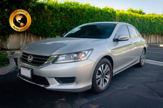 2013 Honda Accord in cathedral city, California